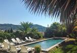 Location vacances Le Cannet - Villa Rue de Madrid-1