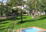 Location vacances Agios Georgios - Farm Stay Agios Konstantinos, Lasithi 5313-1