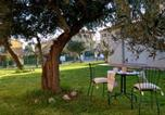 Location vacances Falconara Marittima - B&B Piccolo Borgo-2