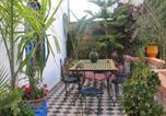 Location vacances Safi - Riad Zaytoun-3