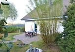 Location vacances Bromskirchen - Holiday home Somplar-3