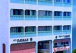 Hôtel Sivakasi - Hotel Padmam-2