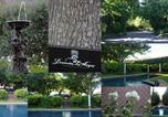 Location vacances Franschhoek - Villa Angelica-3