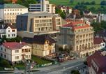 Hôtel Hradčovice - Alexandria Spa & Wellness Hotel-1