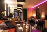 Hôtel Texel - Peek life style lodges-1