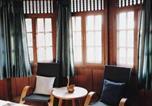 Hôtel ในเวียง - Baan Kumwan Boutique Hotel-4