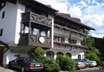Hôtel Oberstdorf - Hotel garni Marzeller-4