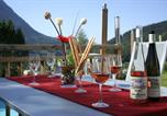 Location vacances Admont - Landhaus Seebacher-1