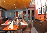 Hôtel Waldshut-Tiengen - Zur Therme Swiss Quality Hotel-3