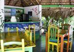 Hôtel Las Terrenas - Casas del Mar Neptunia-1