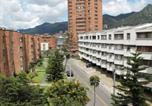 Location vacances Bogotá - Home - Flat-2