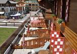 Hôtel Guillaumes - Le Chalet Suisse-3