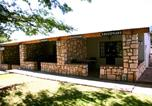 Location vacances Mariental - Stampriet Historical Guesthouse-3
