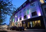 Hôtel Kasten bei Böheimkirchen - Hotel-Gasthof Graf-1