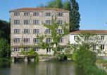 Hôtel Mérignac - B&B Minoterie de Vars-3