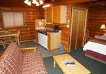 Village vacances Canada - Riverbend Rv Resort and Cottages-1