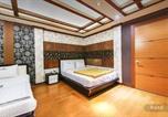 Hôtel Namwon - Remember Motel-3