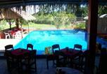Location vacances Cahuita - Cabinas Costa Brava-4