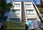 Hôtel Si Phraya - Talai Suites-3