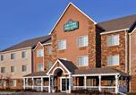 Hôtel Omaha - Country Inn & Suites by Carlson - Omaha Airport
