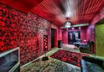 Location vacances Kielce - Perfect Sleep - Luxurious Apartment near Trade Fair-2