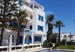 Location vacances Ceuta - Soumaya Plage-2