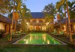 Location vacances Pong Saen Thong - Paya Villa-1