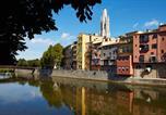 Location vacances Sant Gregori - Girona Cool Apartments-2