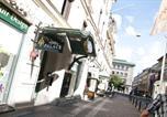 Hôtel Gothenburg - Hotell Robinson-1