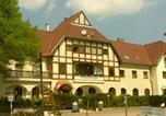 Hôtel Wördern - Hotel-Restaurant-Café Sophienalpe-3