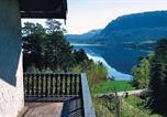 Location vacances Florø - Holiday home Eikefjord Barlindbotn-2