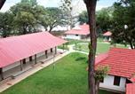 Villages vacances Mararikulam - Ktdc Suvasam Lake Resort-3