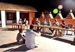 Villages vacances Jaisalmer - Pal Rajah Resort-1