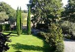 Location vacances San Lorenzo Nuovo - Villa Bolsena-3