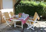 Location vacances Bonnieux - Les amandiers-4