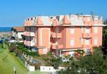 Location vacances Porto Garibaldi - Porto Garibaldi - Trilo Doria-2