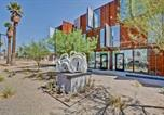 Location vacances Phoenix - Trendy 1br in Converted Shipping Container (#203)-3