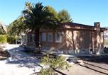 Location vacances Ibi - Casa Rural Torres-3