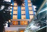 Hôtel Pôrto Alegre - Porto Alegre Ritter Hotel-1