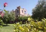 Location vacances Aït Ourir - Villa Dome Bleu-1