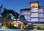 Hôtel Batu - Umm Inn Hotel-4