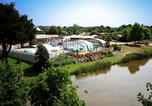 Camping avec Bons VACAF Olonne-sur-Mer - Flower Camping La Bretonniere-1