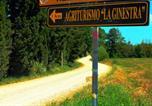 Location vacances Castiglione d'Orcia - Agriturismo La Ginestra-2