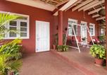 Location vacances Madikeri - Homestay room for 3 in Coorg, by Guesthouser-3