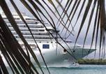 Location vacances Pointe-à-Pitre - Le Bluecuraçao-2