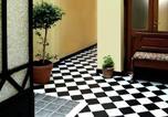 Hôtel Ezpeleta Oeste - Hostal Tercero Del Sur-1