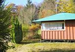 Camping en Bord de lac Jugon-les-Lacs - Vallon de Kerlenn Camping nature-3
