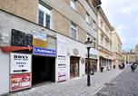 Location vacances Bratislava - Aplend City Laurinska 11-1