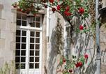Location vacances Saint-Pierre-des-Echaubrognes - Les chambres du Mail-4