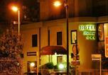 Hôtel Pomezia - Hotel Facioni-4